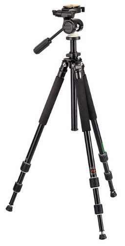 Tripods for Fieldscopes and Binoculars